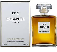 Женская парфюмированная вода Chan. № 5 (100 ml)