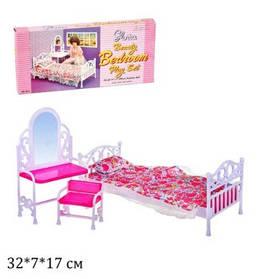 Мебель Gloria 9314 спальня кор.32*7*17 ш.к./72/