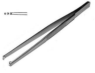 ПМ-8 (П-99)  Пинцет хирургический общего назначения 150 мм