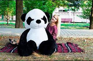 Панда 200см.Большая Игрушка  Все Цвета игрушка Плюшевая Панда  Мягкие мишки игрушки Панда