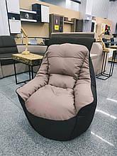 Кресло Президент (ткань Оксфорд)