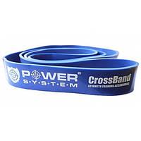 Резина для тренировок CrossFit Level 4 Blue PS (4054 (145124)
