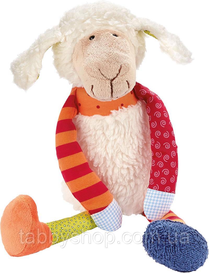 М'яка іграшка для обіймів SIGIKID Вівця