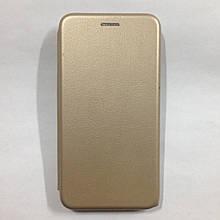 Чехол Meizu M8 Level Gold