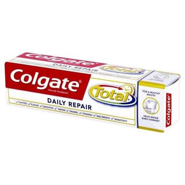 """Зубная паста Colgate Total """"Daily Repair"""" (75мл.)"""