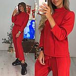 Женский костюм брючный из ангоры (в расцветках), фото 5