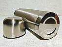 Термос вакуумный со стальной колбой 1 л GA Dynasty 10049, фото 5