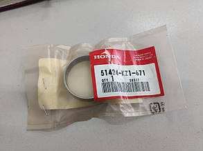 HONDA 51424-KZ1-671 - направляющая вилки