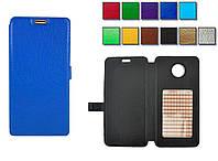 Чехол Sticky (книжка) для Motorola Moto E5 Plus (XT1924-1)