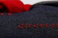 Шелкотрафаретная печать на ткани — заказать дизайн, изготовление в типографии Триада-М