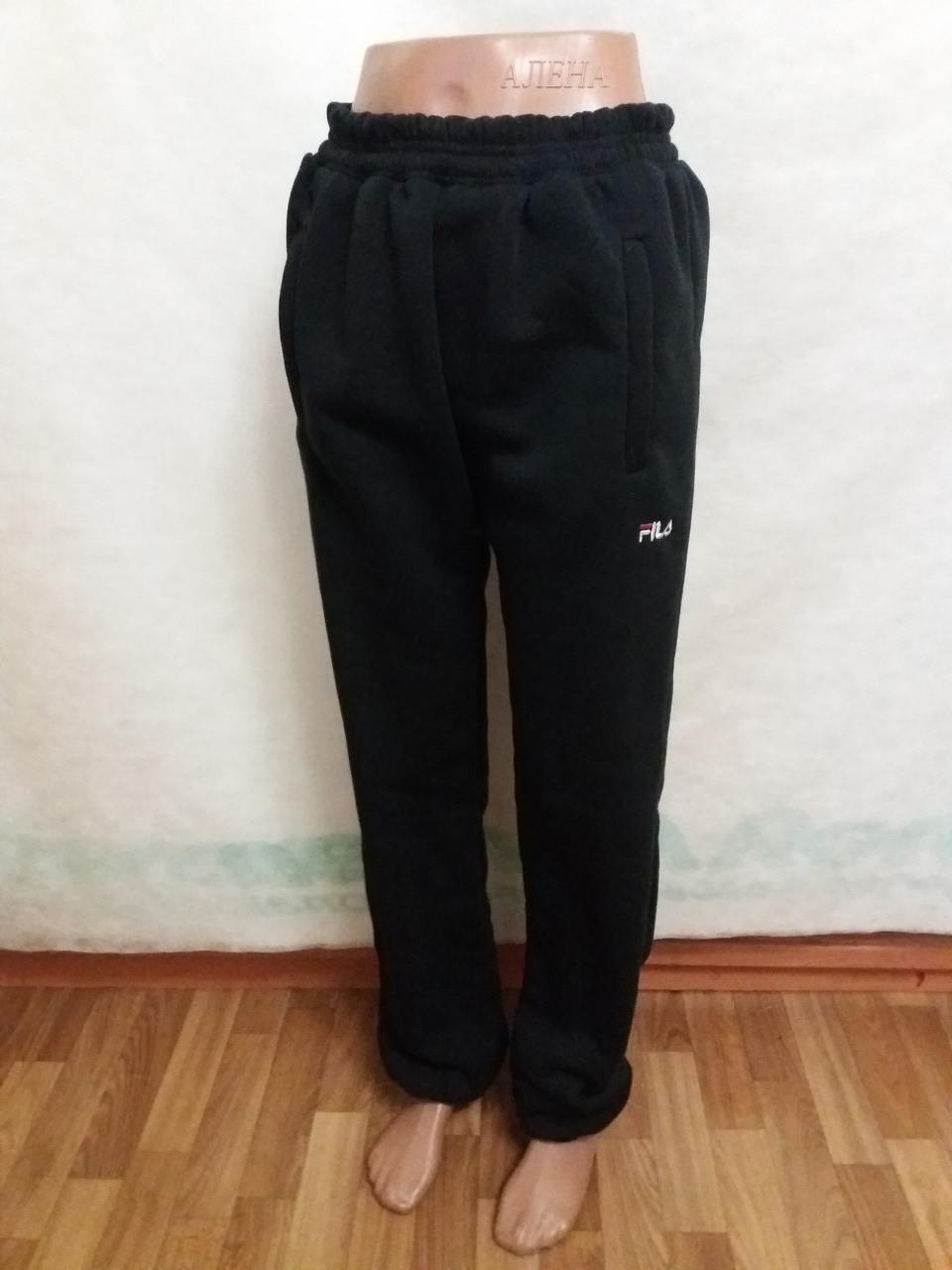 Спортивные штаны мужские теплые трехнитка на манжете р-р 52,54,56,58.От 4шт по 139грн