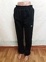 Спортивные штаны мужские теплые трехнитка на манжете р-р 52,54,56,58.От 4шт по 139грн, фото 1