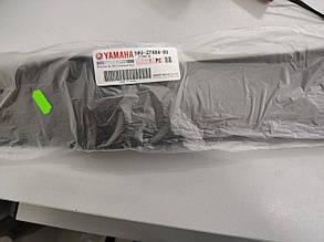 YAMAHA 5RU-27484-00 - накладка полика правая