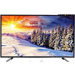 """Телевизор Smart LED TV Full HD 1080P """"42""""с тюнером T2 (4288)"""