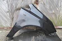 Крыло переднее правое для Opel Corsa D