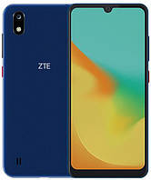 Смартфон ZTE Blade A7 2/32Gb Blue Гарантия 12 месяцев