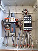 Шкаф подготовки воздуха изготовление, фото 1