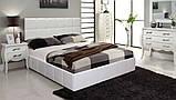 Кровать Лион в мягкой обивке, фото 2