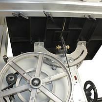 Ленточнопильный станок WorkMan BS1201 с плавной регулировкой оборотов, фото 3