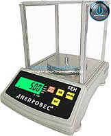Лабораторные весы FEN-300 kg – Днепровес