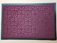 Придверний килимок 40х60