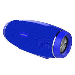 Акция Портативная Блютуз колонка Hopestar H27 USB, FM Саундбар