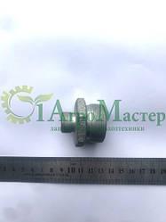 Штуцер НШ-50/100 Гідровузол S24 (М36х1.5-М20х1.5) гр.S41