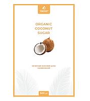 Кокосовий цукор ЇжЕко, органіка, 500 гр