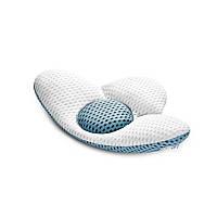 Подушка под поясницу (для сна, поддержания осанки)