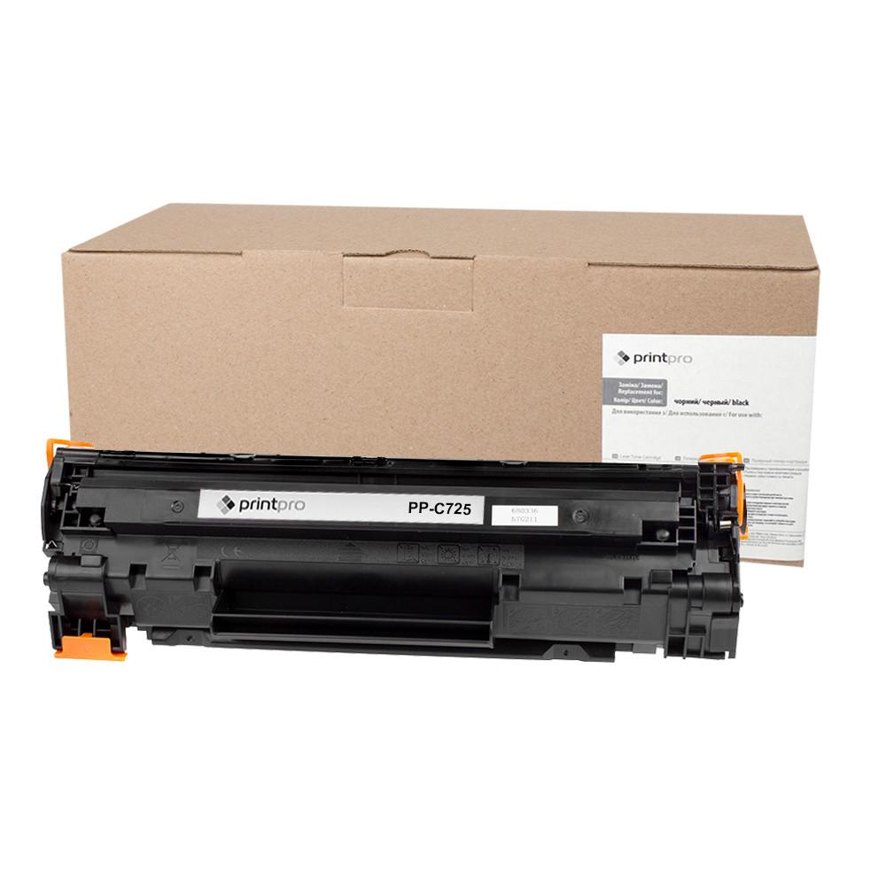 Картридж лазерный для CANON LBP6000 Print Pro