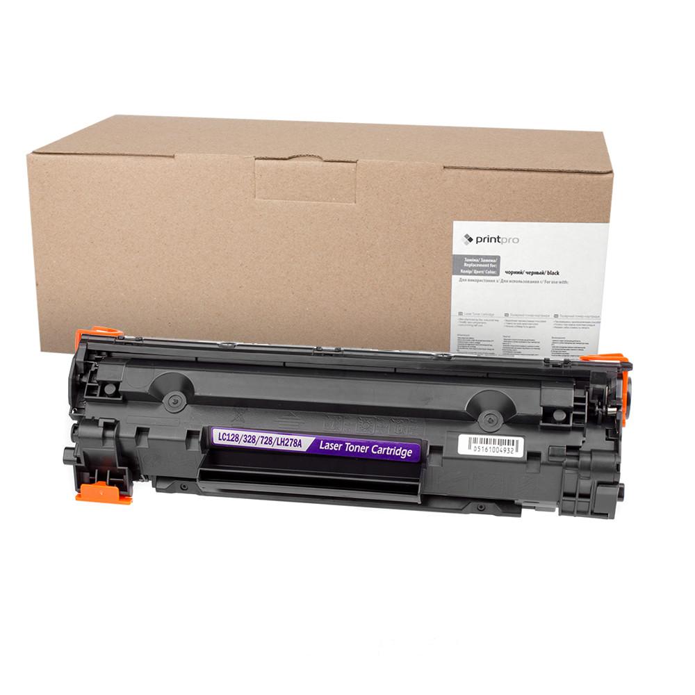 Картридж лазерный для CANON MF4410 Print Pro