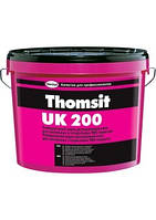 Клей для ПВХ, текстильних покриттів Thomsit UK200 14KG