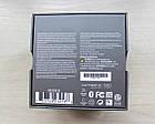 Смарт-годинник Garmin Fenix 6X Sapphire - Carbon Gray DLC with Black Band з чорним ремінцем, фото 6