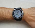 Смарт-годинник Garmin Fenix 6X Sapphire - Carbon Gray DLC with Black Band з чорним ремінцем, фото 8