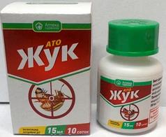 Инсектицид АТО Жук 15мл