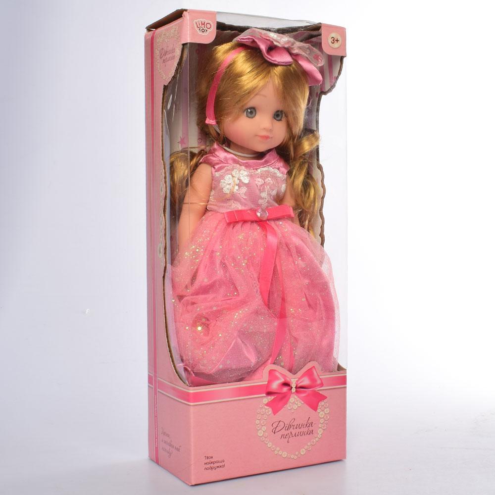 Кукла Limo Toy, музыка, 4 вида, M5425UA