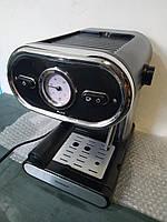 Відремонтували кавомашину Silver Crest