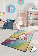 Килимки в дитячу кімнату