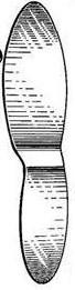 П-118 Пластина для відтиснення нутрощів (підошва)