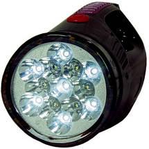 Фонарик лампа светильник фонарь 13+9 Led YJ-2809, фото 2