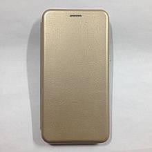 Чехол для Xiaomi Redmi Note 8 Level Gold