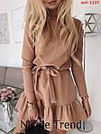 Універсальна сукня з рюшами, фото 2