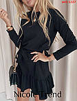 Універсальна сукня з рюшами, фото 5