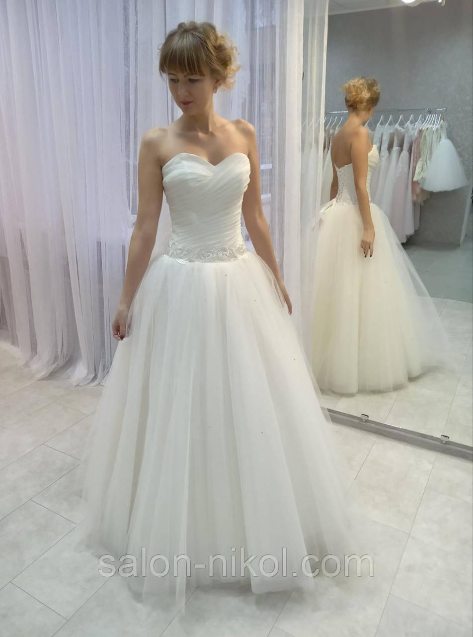 Свадебное платье R-08