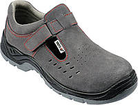 Размер Рабочие сандалии Сегура s1 40 Yato YT-80464
