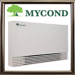 Фанкойл MYCOND SILENT MCFS-150T2