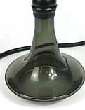 Кальян AMY.   Alpha Hookah   комплекте Калауд рифленый  и чаша сликоновая шланг софт тач, фото 8