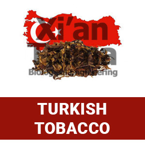 """Xi'an Taima """"Turkish Tobacco"""""""