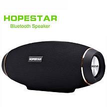 Беспроводная Bluetooth колонка HopeStar H20 31W Портативная влагозащищенная акустика, фото 3