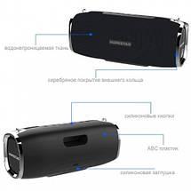 Портативная Bluetooth колонка SPS Hopestar A6, черная, фото 3